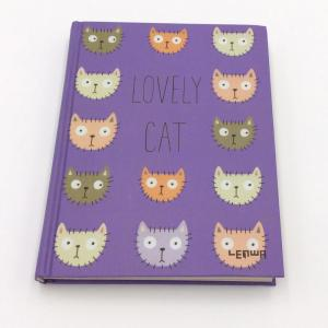 Newly Arrival for Paper Notebooks Paper journal notebook with cute graph supply to Poland Wholesale