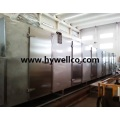 Vegetable and Fruit Continuous Drying Machine