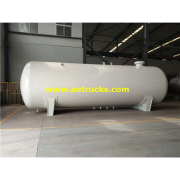 12000 Gallons Large ASME LPG Vessels