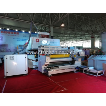 Food Wraping Film Making Machine Cling Film