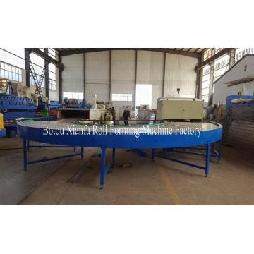 Vermiculite Tile Metal Stone Coated Production Line