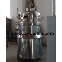 Round Vibrating Screen for Flour