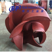 Interchangeble AHP AHF EP MC pump parts
