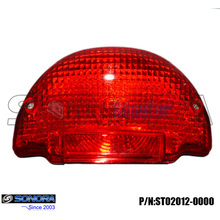 Reliable for China Manufacturer Supply Baotian Scooter Taillight, Qingqi Scooter Taillight, Benzhou Scooter Taillight Baotian Scooter Tail light BT49QT-7 TOP QUALITY export to United States Supplier