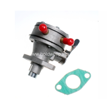 Fixed Competitive Price for China Engine Parts For John Deere,John Deere Engine Components,John Deere Engine Parts Manufacturer Holdwell Fuel pump AM882588 for John deere tractor export to Germany Manufacturer