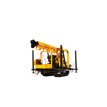 230  Meters Crawler Drilling Rig Parts