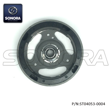 Flywheel for Kreidler Zundapp HERCULES, sachs PUCH  6V  (P/N:ST04053-0004) Top Quality