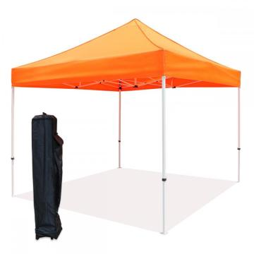 Custom outdoor commercial advertising canopy tent