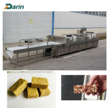 Sweet And Salty Nut Peanut Bar Cutting Machine
