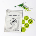 Hot Sale Natural Mosquito and Insects Repellent Patch