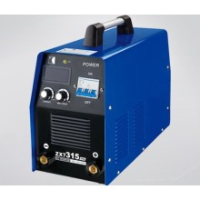 380V MMA/ZX7 Three-phase Industrial Welder