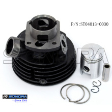 Professional for GY6 125 Cylinder Kit Sachs Cylinder Type A Repair supply to France Supplier