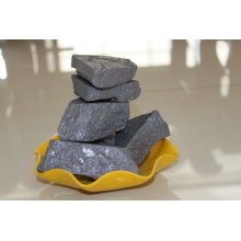 the high purity ferro silicon lump