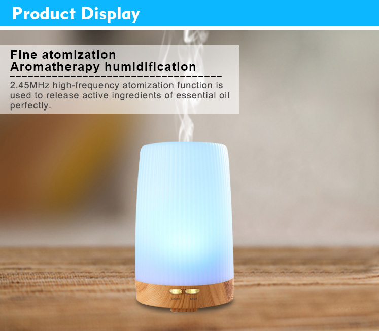 100ml aromatherapy essential oil diffuser