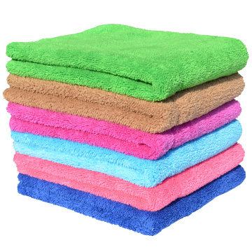 best quality microfiber polishing towels cleaning cloths