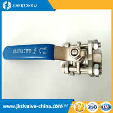 new products control water Independent research ansi internal thread stainless steel ball valve