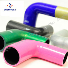 High pressure silicone vacuum turbo hose