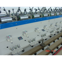 Leading for High Speed Assembly Winder Machine,Doubling Winder Machine,Assembly Winding Machine Manufacturer in China Precision Assembly Winder Machine export to Italy Suppliers