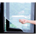 Polyester insect window screen