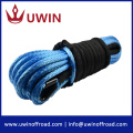 3/8''Blue 30 m Extension Synthetic Winch Rope