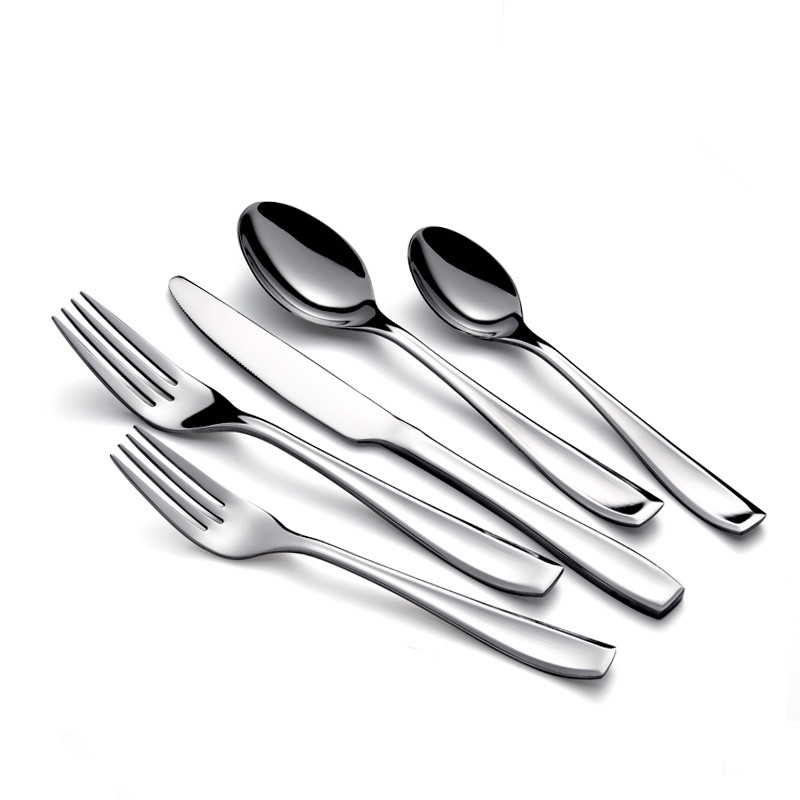 Stainless Steel Cutlery Quality