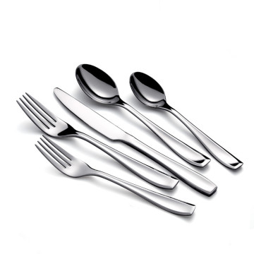 18/0 Charming stainless steel Flatware