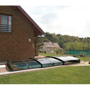 Waterproofing Enclosure Waterproof Swimming Pool Cover