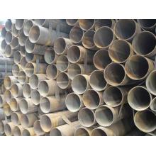 Carbon Steel small size ERW pipes
