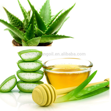 100% Pure Facial Oil Ingredients Aloe Vera Oil