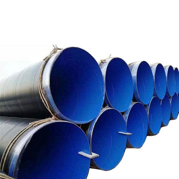 TPEP anticorrosive steel pipe