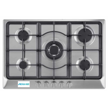 Etna Stove Enamelled Gas Cooktop