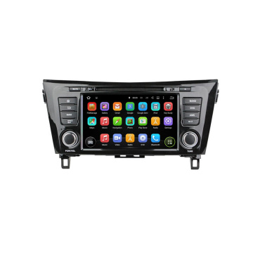 Android Car DVD For Nissan QashQai/X-Trail  2014