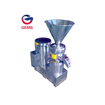 Chemical Ink Milling Machine Domestic Milling Machine