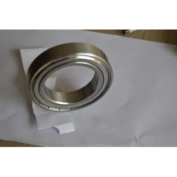 Thin-walled deep groove ball bearing(61972)