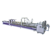 Automatic Folder Gluer box making machine