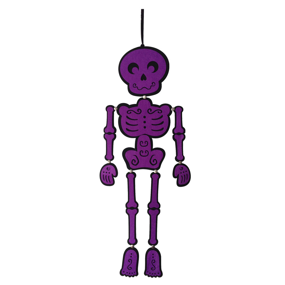 Halloween Skeleton Party Supplies