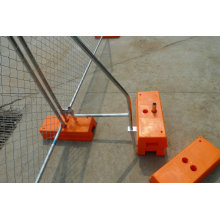 China OEM for Fence Accessories Concerete Temporary Fence Base supply to Myanmar Manufacturers
