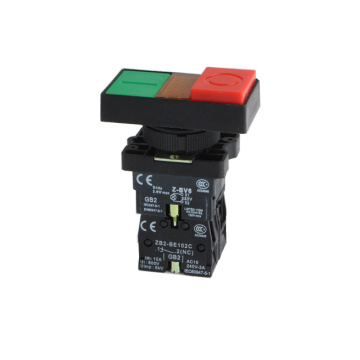 Popular Design for Push Button Switch XB2 EW8365/8465 Series Pushbutton Switches export to Montenegro Exporter