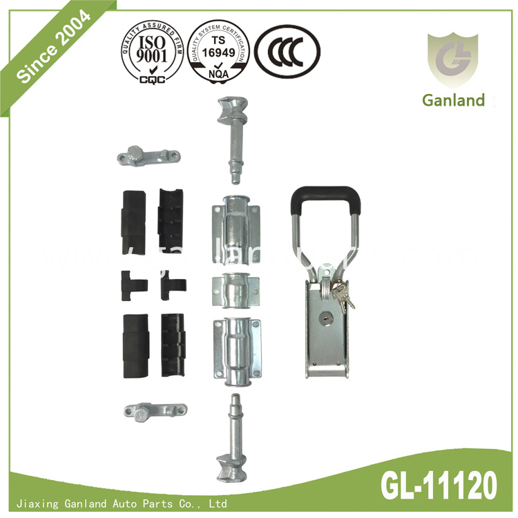 Cam Auto Door Lock GL-11120