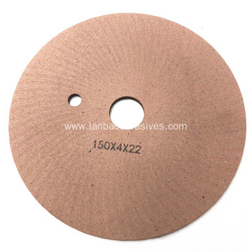 BD polishing wheel for Glass CNC machine