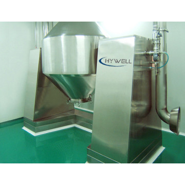 Metal Powder Special Dryer Machine