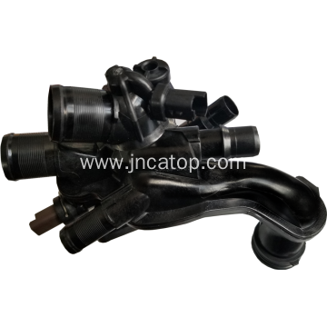 20 Years Factory for Peugeot Cooling System 9808647280 Citroen Coolant Thermostat Assy export to Gambia Suppliers