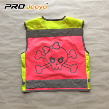 MOQ1 reflective vest for children