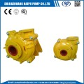 L lower abrasive slurry pump