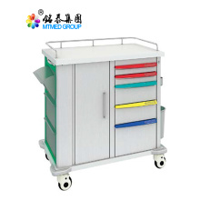 Multi function care cart