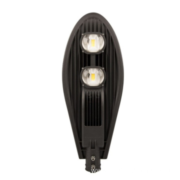 220A Pure White Solais LED Street