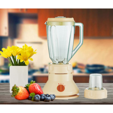 Home used electric food blender