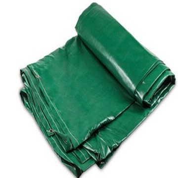 Heavy Duty PVC Coated Tarpaulin
