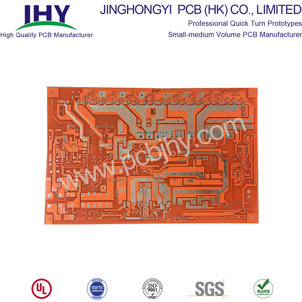 Four Layer PCB