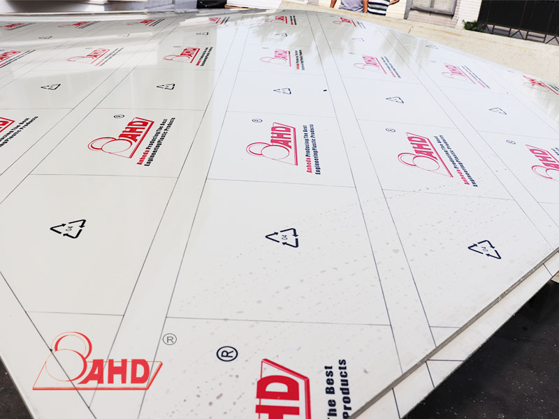 ABS Sheet Vacuum Forming